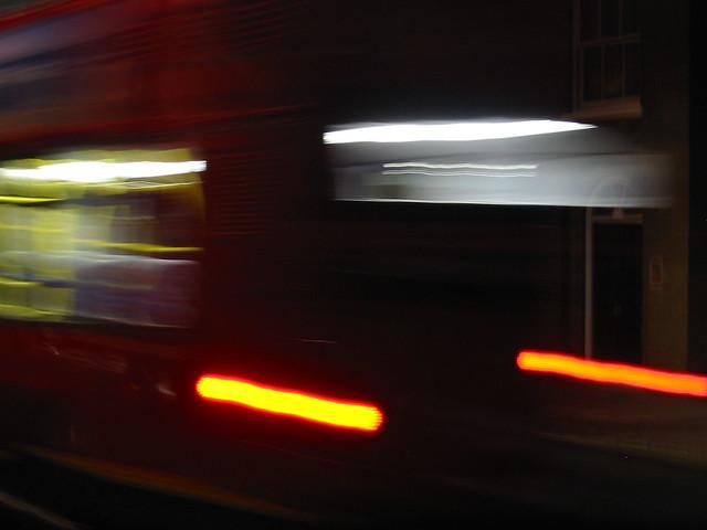 bus flare