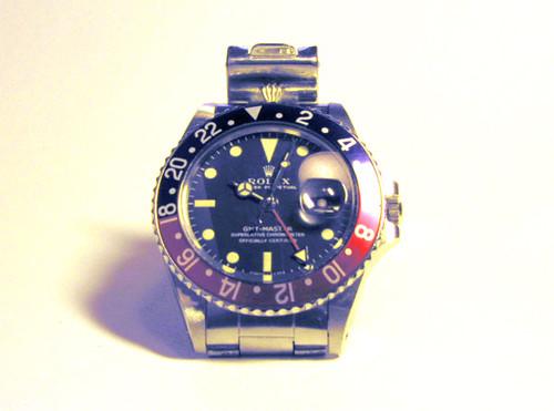Rolex Front