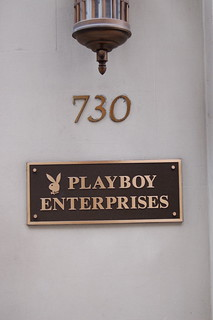 Playboy Enterprises | by tobiashm