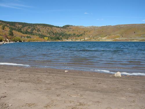 autumn lake fall trinidad southerncolorado