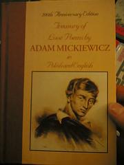 Adam Mickiewicz | by hugovk