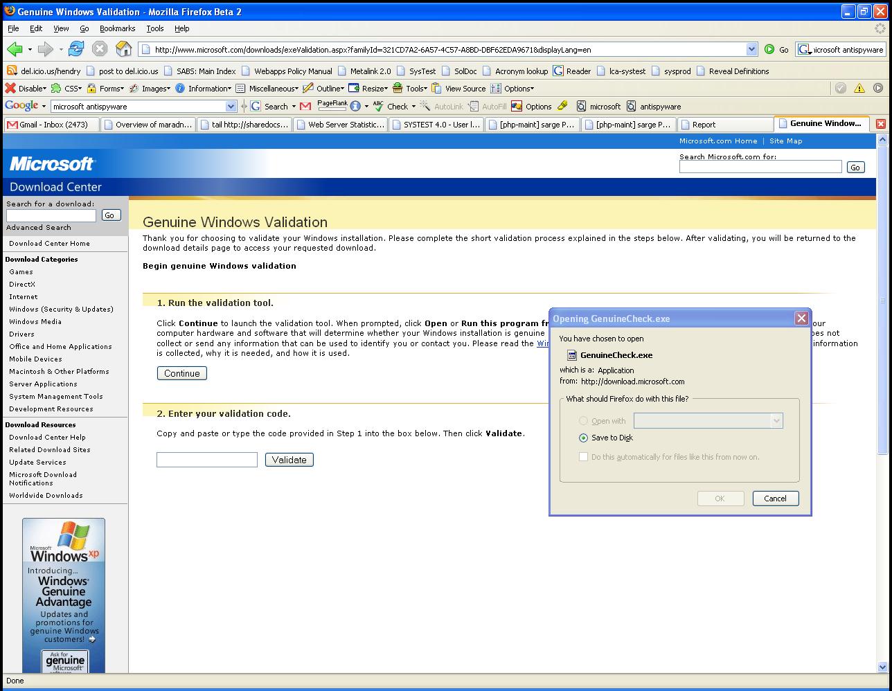 تحميل برنامج Microsoft Download Manager, رابط مباشر thumbnail