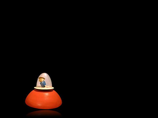 UFO en médium