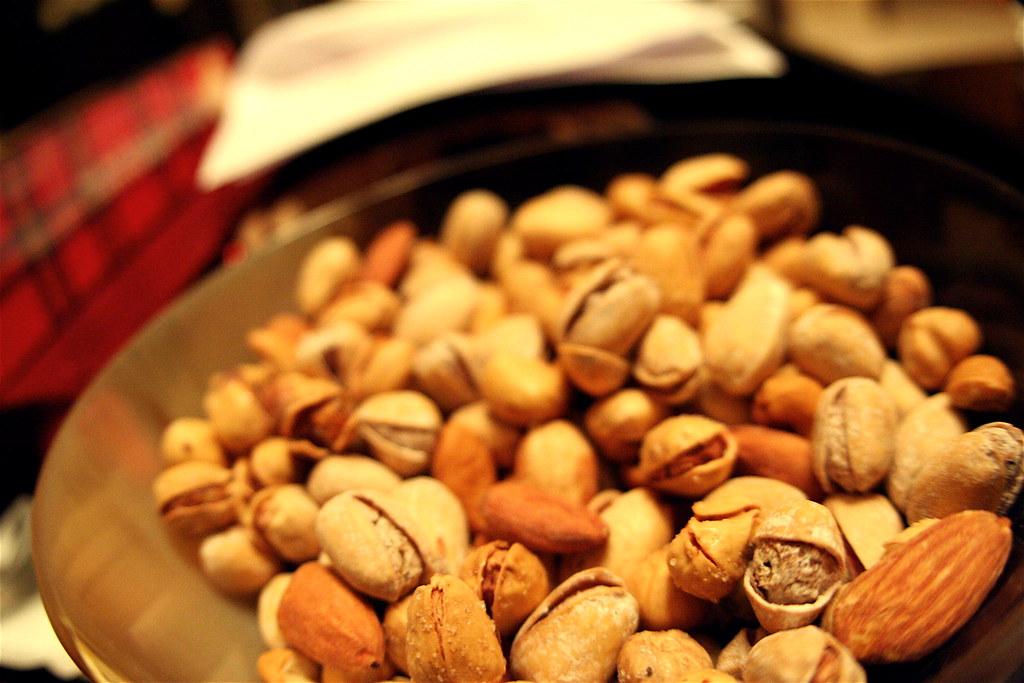NUTS!!?!