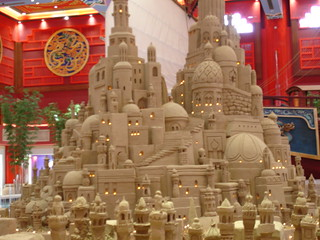 Sand Castle | by happyluvsme