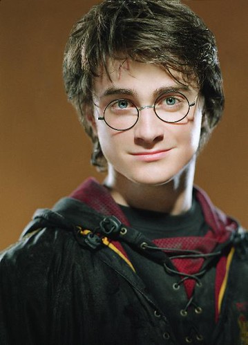 Daniel Radcliffe as Harry Potter | longplay | Flickr