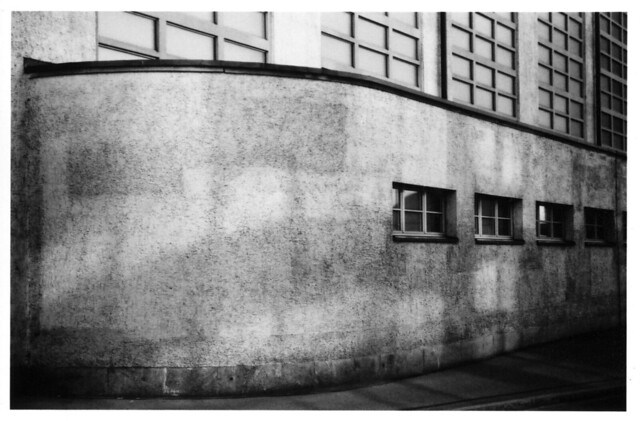 wall arc