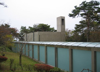 Chappel on Mt. Rokko | by ellen's attic