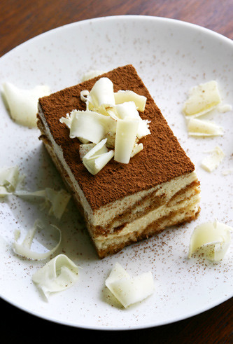 tiramisu | by chocolate monster mel