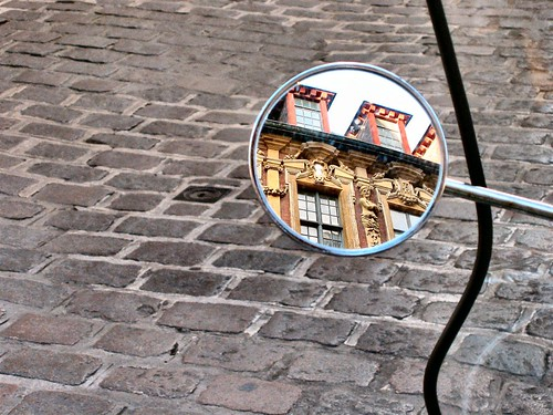 Lille-view Mirror | by ljcybergal