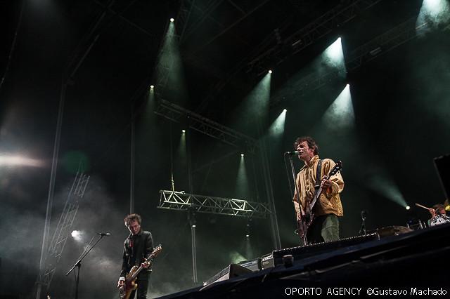 The Replacements - NOS Primavera Sound '15