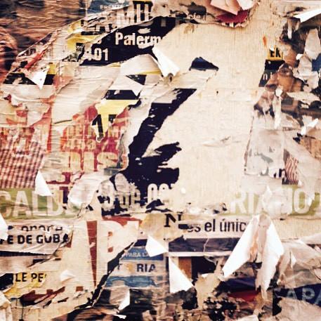 Bitácora de viaje Gira de Las Alturas 2015 / Día 26 / 7 de julio / Hora 6:44 pm / Buenos Aires - Argentina / Democracia!