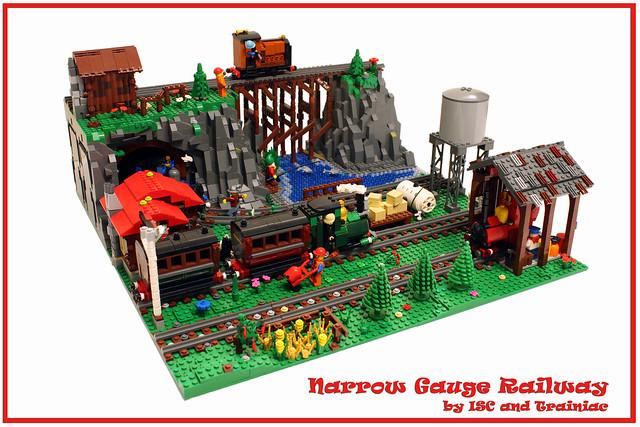 Narrow Gauge Railway