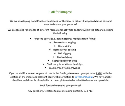 Call for images!