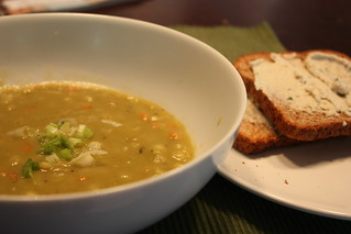 My Signature Split Pea Soup | by ilovemypit