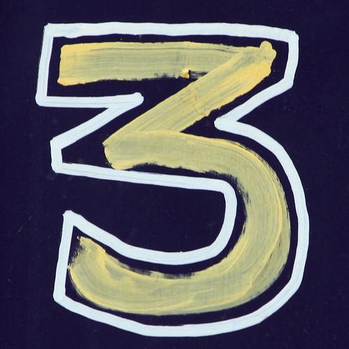 number | by Leo Reynolds