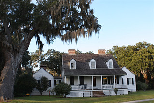 Charles Pinckney National Historic Site | by bluebird218