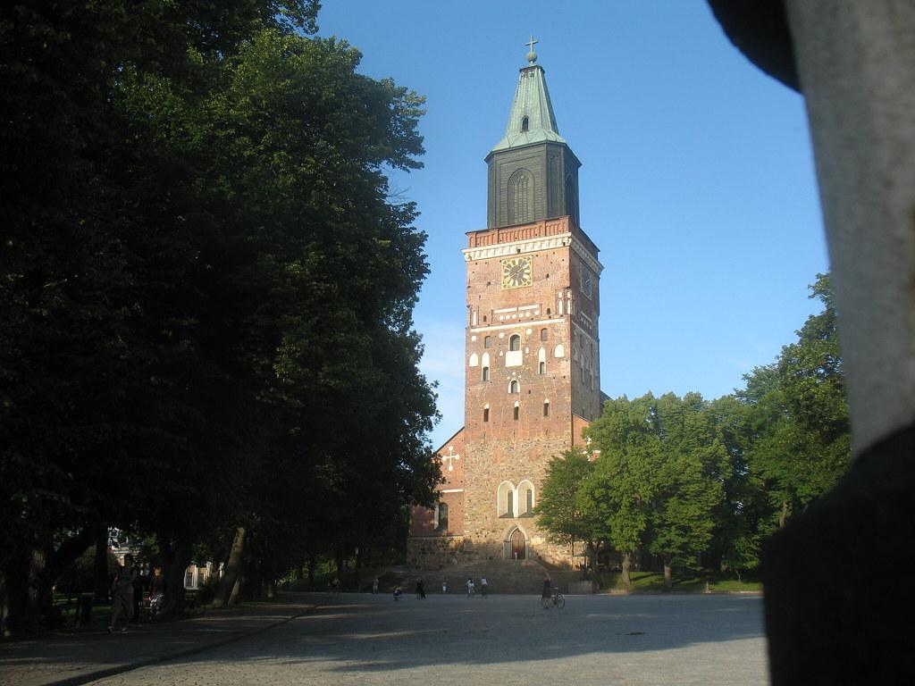 Turku Manhattan