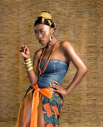 Priscilla Akosua
