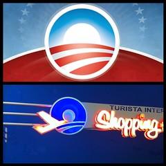 Separados al nacer: Obama Travels
