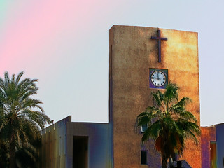 NEC Church