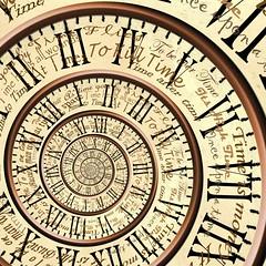Time | by Robbert van der Steeg