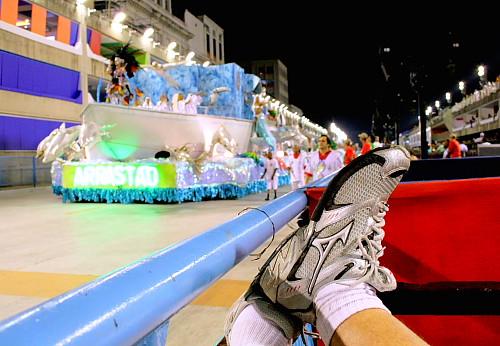 CARNAVAL - Visão das Frias na fila A - RELAX TOTAL - Ingressos Carnaval  - Venda de Ingressos Carnaval  Rio - Frisa, Arquibancadas e Camarotes - carnival rio de janeiro - Rio carnival ticket
