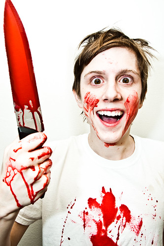 bloody Kyle | by gfairchild