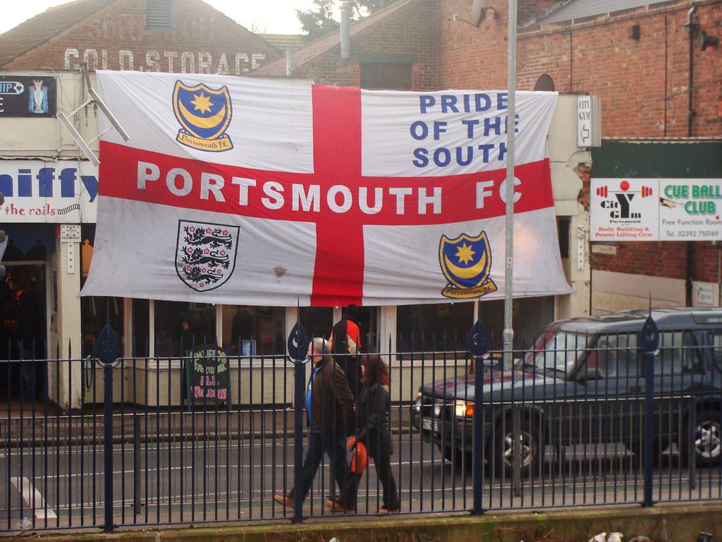 Image result for portsmouth fc