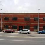 Infilco Degremont Inc., North American Research & Development Center