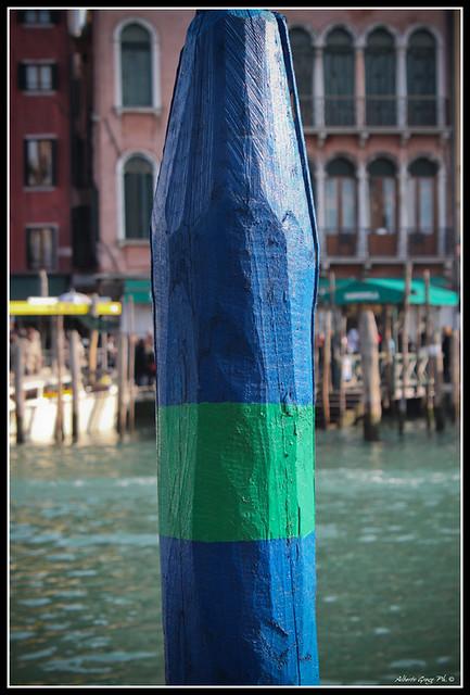 Briccola Venice