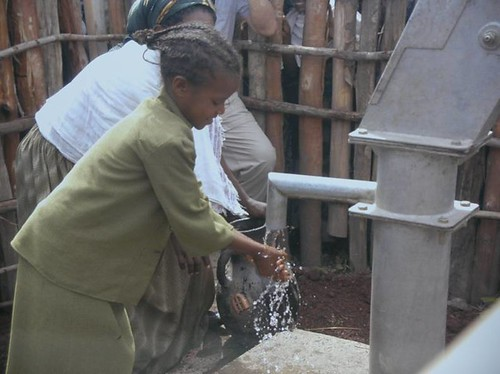 2006 Water Ethiopia | by Trinity Jubilee Foundation