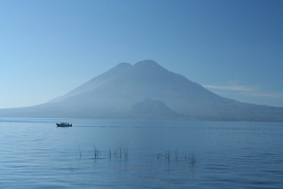 Lake Atitlan | by SN#1