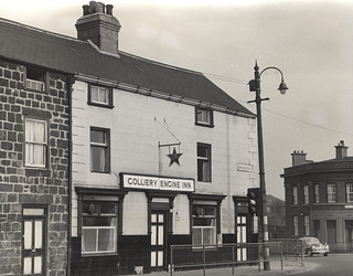 016439:Colliery Engine Inn, Walkergate, 1967 | by Newcastle Libraries