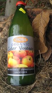 Apple Cider Vinegar   by AndyRobertsPhotos