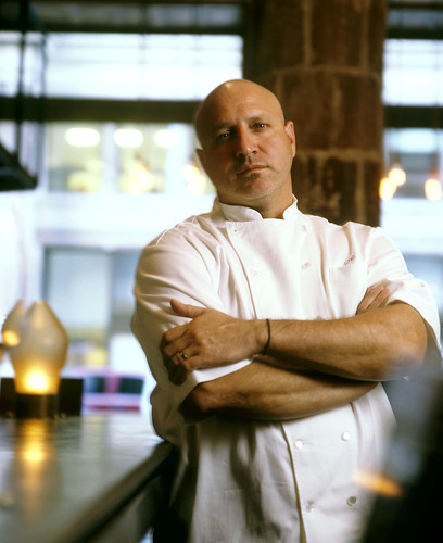 Craft - Chef Tom Colicchio | by ZagatBuzz