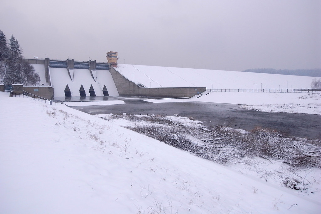 Zapora / Dam