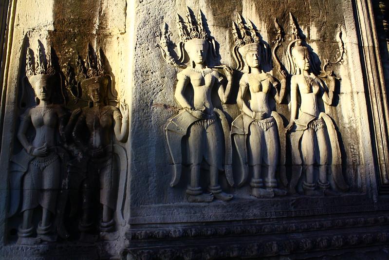 Angkor, 08/11/2009