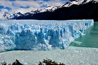 The North Face of the Moreno Glacier | by Geoff Livingston