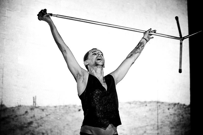 Depeche Mode 30