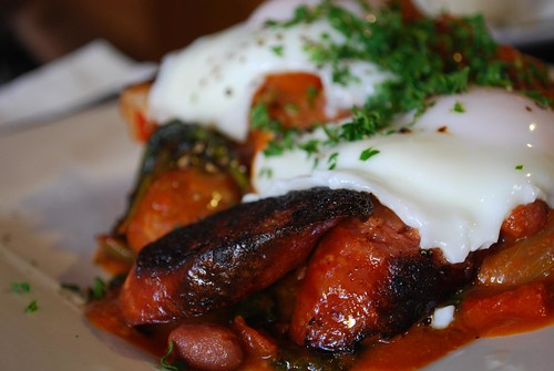 Chorizo - Hot and Spicy - Mansfield Regional Produce Store AUD16.50 | by avlxyz