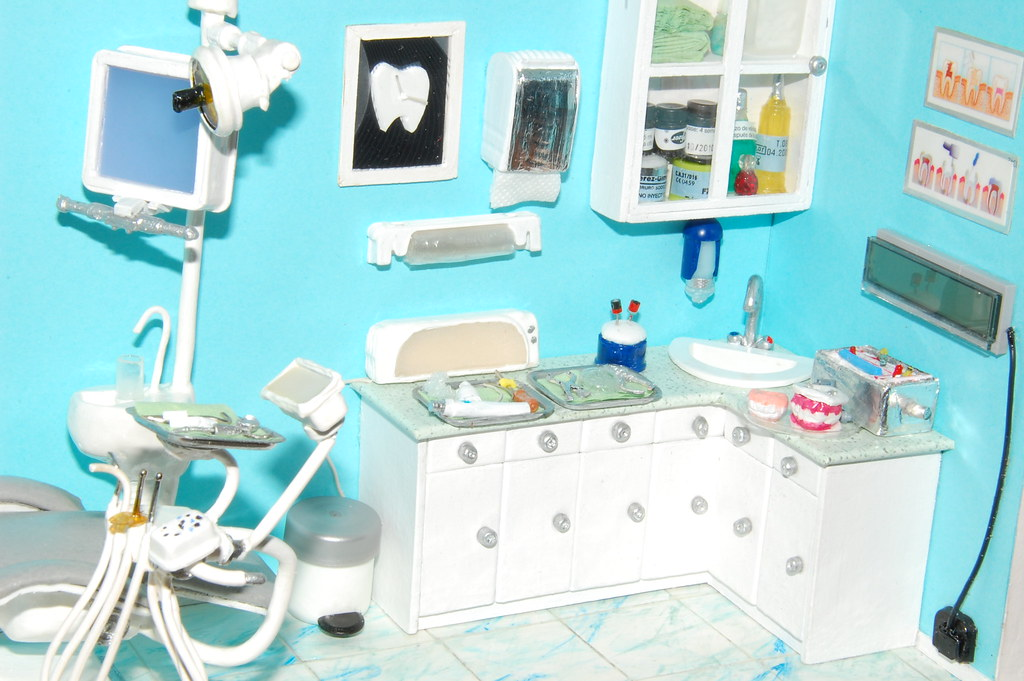 Clinica Dental, detalle