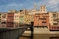 Pont de la Princesa, Girona
