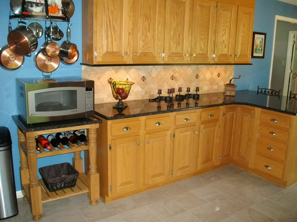 Charlotte Granite Kitchens | Remodeling? Want to know the ...