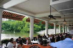 The Boathouse Restaurant, Central Park