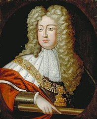 Prince George of Demark, Prince Consort of Queen Anne