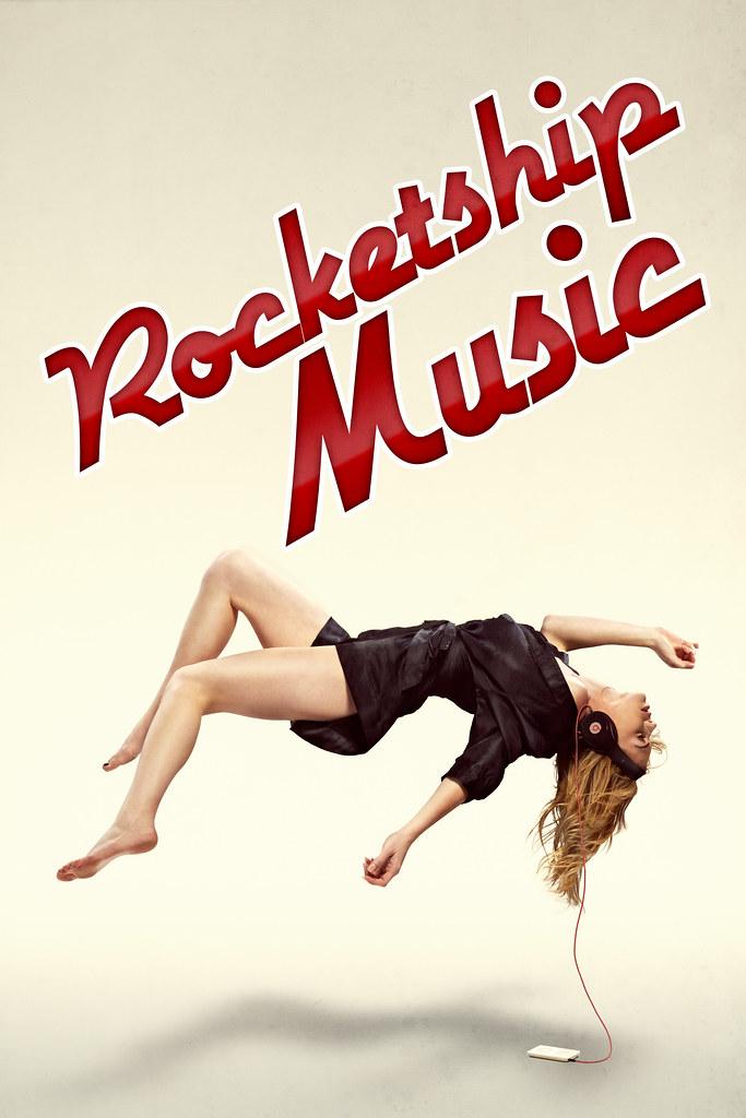 Rocketship Music (#96754)