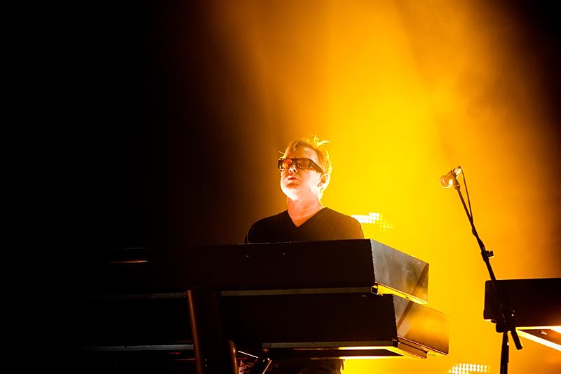 Depeche Mode 20
