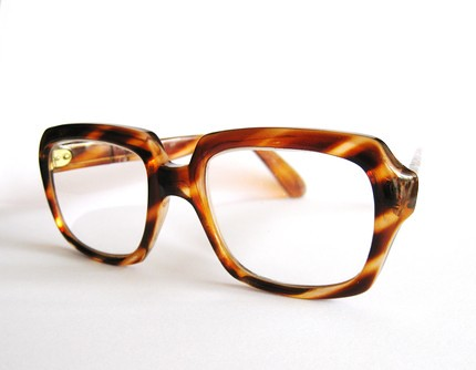 Vintage retro eyeglasses from Germany | by spacejam2003