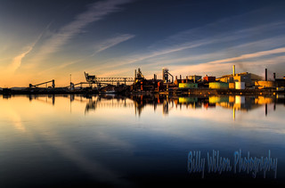 Essar Steel | by Billy Wilson Photography